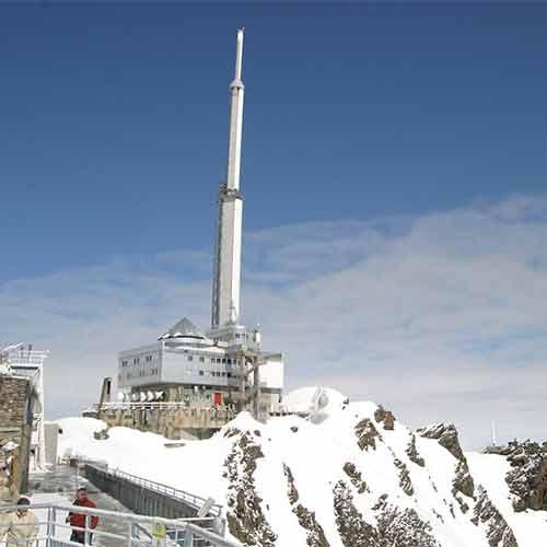 Pic du Midi Pyrenees