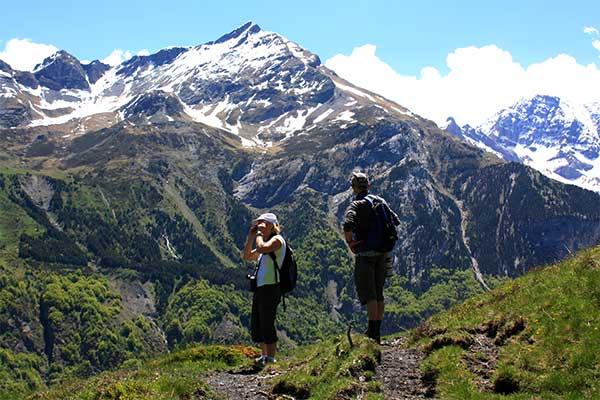 Walkers Saugue Plateau