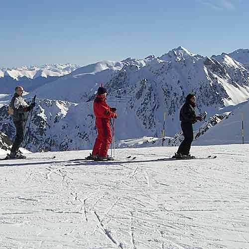Pyrenees ski snowborad Bareges Tourmalet La Mongie